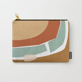 // Reminiscence 02 Carry-All Pouch