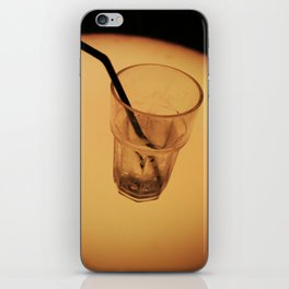 Drinks iPhone Skin