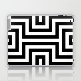 Diamond - Optical Illusion Laptop & iPad Skin