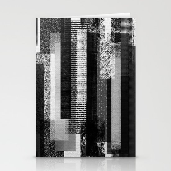 Texture City Stationery Cards