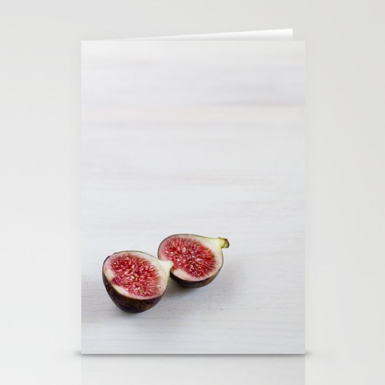 Minimalist Stationery Cards