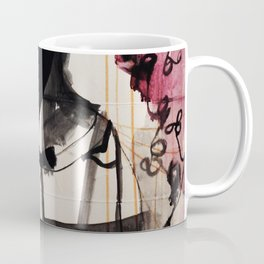 Marchesa Inspired Coffee Mug