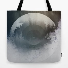 Forest lullaby Tote Bag