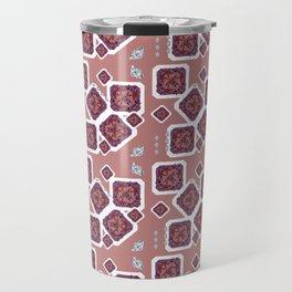 Quebrada Diamond Travel Mug