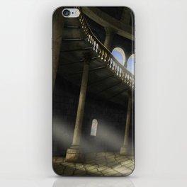 Sacrifices Temple iPhone Skin