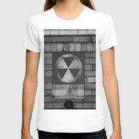 fallout 3 T-shirts featuring Fallout by Lia Bedell