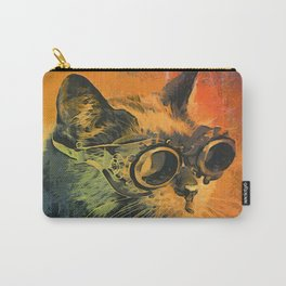 Steampunk Mojo Carry-All Pouch