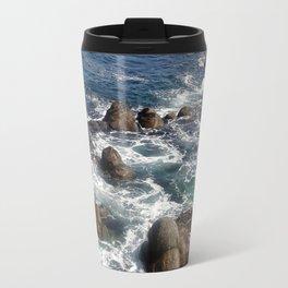 California Coast 01 Travel Mug