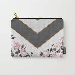 Always beautiful roses Carry-All Pouch