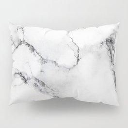 Modern Gloss Marble Polished Surface Pillow Sham