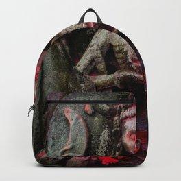 Hindu Kali 14 Backpack