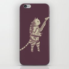 Catstar iPhone Skin