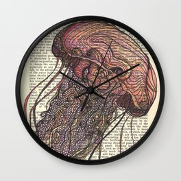 Jelly Belly Wall Clock