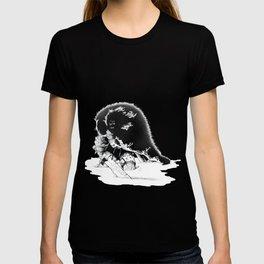 old ass conan T-shirt