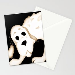 Cool Pet Dog Stationery Cards