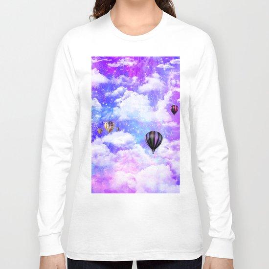Hot air balloons Long Sleeve T-shirt