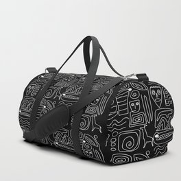 Africa Duffle Bag