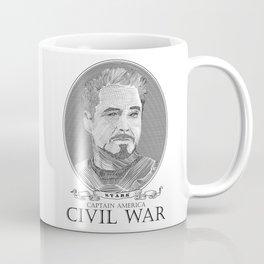 Civil War #2 Coffee Mug
