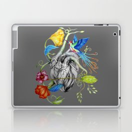 Heart's Love Laptop & iPad Skin