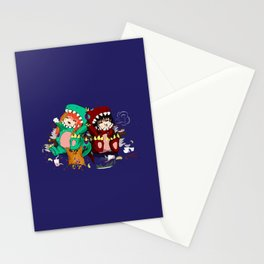 Nomiverous.. Stationery Cards