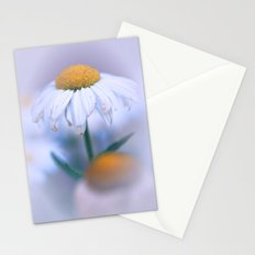 Softly Purple Stationery Cards