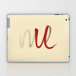 It's not u, it's me. Laptop & iPad Skin