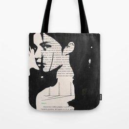 Nadya Tote Bag