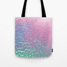 Open Water Tote Bag