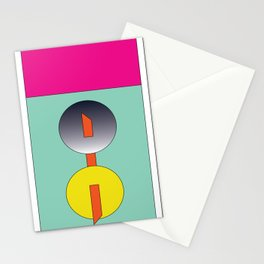Method of Apollo No. 5 Stationery Cards