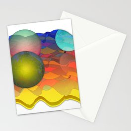 Sea Symphony Opus 101 Stationery Cards