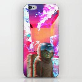 Journey Man iPhone Skin