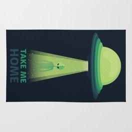 Take Me Home Rug