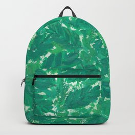 Leafy Life Backpack