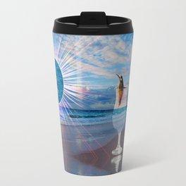 BEACH FANTA-SEA Travel Mug
