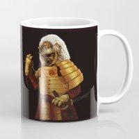 lannister Mugs featuring Shogun by Horgon