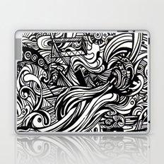 REM 4 Laptop & iPad Skin