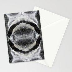 Waterfall Mandala Stationery Cards