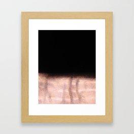 Earth 1 Framed Art Print