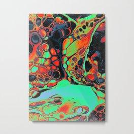 SUNDRESS Metal Print