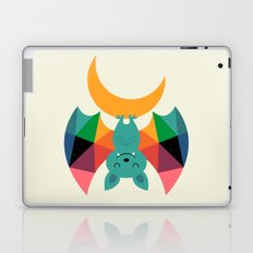 Moon Child Laptop & iPad Skin