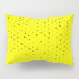virgo zodiac sign pattern yb Pillow Sham