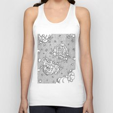 Matter in the Void Unisex Tank Top