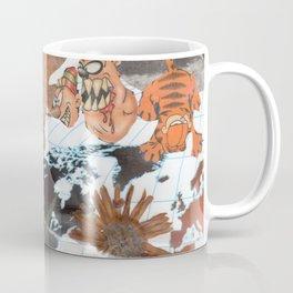 Mystified.... Coffee Mug