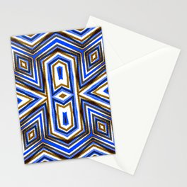 corak 114 Stationery Cards