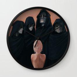 Nascence Wall Clock