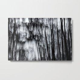 Phantasmagorical Forest 3 Metal Print