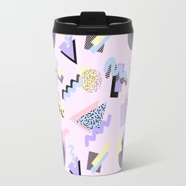 If you could see inside my heart no.2 Travel Mug