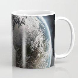So close ... Coffee Mug