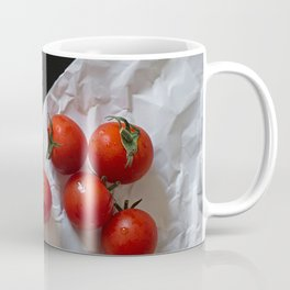 Red ripe tomatoes Coffee Mug