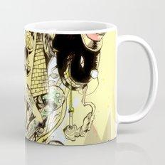 SEARCH & DESTROY. Mug
